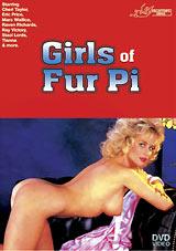 Girls Of Fur Pi
