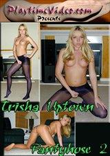 Trisha Uptown Pantyhose 2