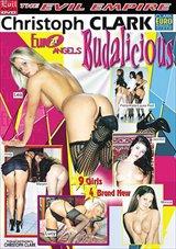 Euro Angels 21:  Budalicious