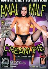 Anal Milf Cream Pie