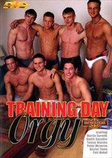 Training Day Orgy