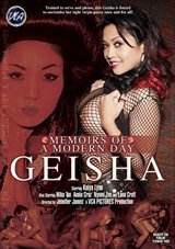 Memoirs Of A Modern Day Geisha