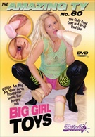 The Amazing Ty 60: Big Girl Toys