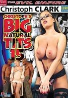 Big Natural Tits 15