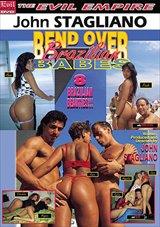 Bend Over Brazilian Babes