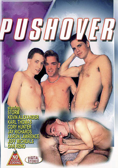 Pushover cover