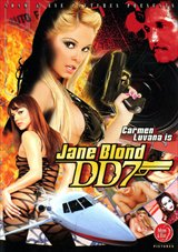 Jane Blond DD7