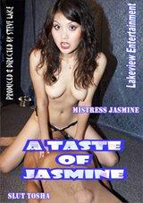 A Taste Of Jasmine