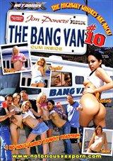 Jim Powers' The Bang Van 10
