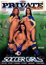 Private Sports 6: Soccer Girls