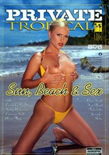Private Tropical 16: Sun Beach And Sex