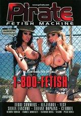 Pirate Fetish Machine 22: 1-800-Fetish