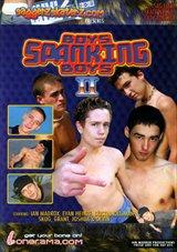Boys Spanking Boys 2