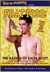 Frat Piss: The Hazing Of Kaleb Scott