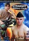 BarrackX 69: Straight Military Cock