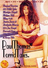 Torrid Tales