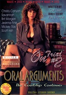 Oral Arguments On Trial 2