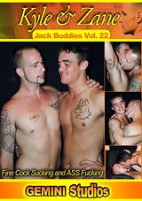 JackBuddies 22: Kyle And Zane