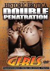 Double Penetration Girls