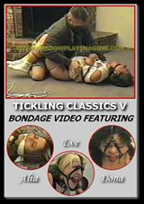 Tickling Classics 5
