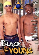 Black And Young