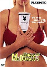 Playboy's Girls Of McDonald's