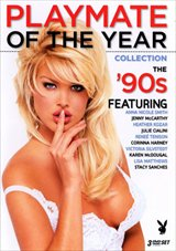 The 90's Playmate Of The Year Collection Part 2