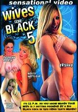Wives Gone Black 5