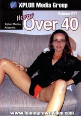 Horny Over 40 17