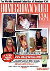 Homegrown Video 684