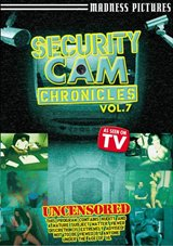 Security Cam Chronicles 7