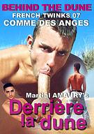 French Twinks 7: Derriere La Dune
