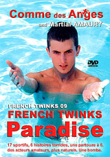 French Twinks 9: Paradise