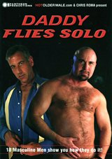 Daddy Flies Solo