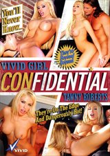 Vivid Girl Confidential:  Tawny Roberts