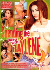 Spending The Night With Raylene