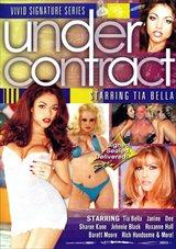 Under Contract:  Tia Bella