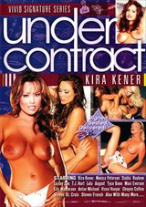 Under Contract:  Kira Kener