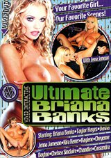 Ultimate Briana Banks