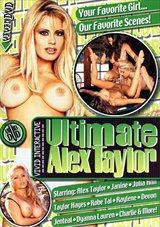 Ultimate Alex Taylor