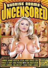 Sunrise Adams Uncensored