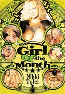 Girl Of The Month:  Nikki Tyler