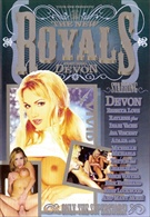 The New Royals:  Devon