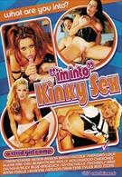 I'm Into Kinky Sex