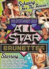 All Star Brunettes