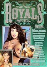 The New Royals:  Mercedez