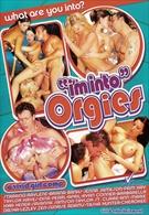 I'm Into Orgies