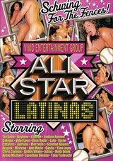 All Star Latinas