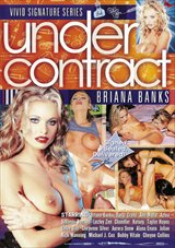 Under Contract:  Briana Banks