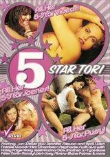5 Star Tori Welles